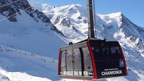 Tour independente com transporte privado para Chamonix Mont Blanc, Geneva, Private Sightseeing Tours