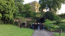 Meet The Ghosts of Nottingham Castle, Nottingham, Ghost & Vampire Tours