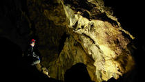 Canmore Caving Explorer Tour, Calgary, Adrenaline & Extreme