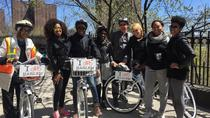 Experience Harlem Bike Tour, New York City, Literary, Art & Music Tours