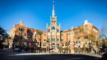 5-Hour Guided Tour in Barcelona , Barcelona, City Tours