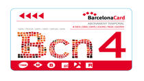 Barcelona Card con guida cartacea, Barcelona, Sightseeing & City Passes
