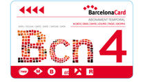 Barcelona Card med rejseguide, Barcelona, Sightseeing og City Passes