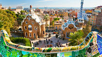 Barcelona Modernism and Gaudi Walking Tour, Barcelona, Private Sightseeing Tours