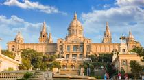 Barcelona Museum Pass, Barcelona, Private Sightseeing Tours