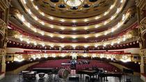 Liceu Opera Barcelona Admission Ticket, Barcelona, Opera