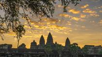 Angkor Heritage Masterclass Full Day, Siem Reap, Half-day Tours