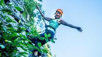 Cat Ba Island Rock Climbing Adventure, Halong Bay, 4WD, ATV & Off-Road Tours