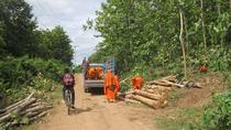 Countryside Full Day cycling tour from Luang Prabang , Luang Prabang, Bike & Mountain Bike Tours