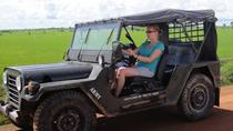 Countryside Jeep Tour from Siem Reap, Siem Reap, Half-day Tours