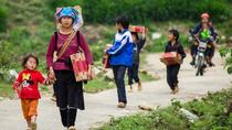 ESSENCE OF SAPA - H'MONG VALLEY TRAIL HALF DAY FROM SAPA, Northern Vietnam, Skip-the-Line Tours