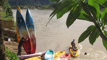 Full-Day Nam Khan River Kayak Private Tour from Luang Prabang , Luang Prabang, Kayaking & Canoeing