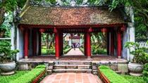 HANOI - HIGHLIGHTS HALF DAY MORNING GROUP TOUR, Hanoi, Half-day Tours