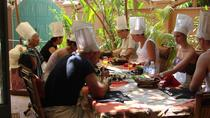 Khmer Kochkurs in Siem Reap, Siem Reap, Cooking Classes