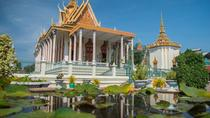 Phnom Penh Full-Day City and Architecture Tour, Phnom Penh, City Tours