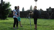 Portraits of Angkor Masterclass Half Day, Siem Reap, Half-day Tours