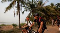 Private Koh Dach Bike Tour from Phnom Penh, Phnom Penh, null