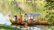 Private Sunset Cruise at Angkor Thom