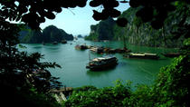 Private Tour: 4-Day Hanoi Highlights and Halong Bay Cruise, Hanoi, Day Cruises