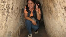 Private Tour: Cu Chi-Tunnel und Cao Dai-Tempel, Ganztagesausflug ab Ho Chi Minh City, Ho Chi Minh ...