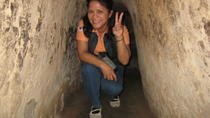 Private Tour: Cu Chi Tunnels and Cao Dai Temple Full-Day Tour from Ho Chi Minh City, Ho Chi Minh ...
