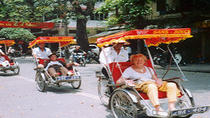 Private Tour: Hanoi City Full-Day Tour including Cyclo Ride, Hanoi, Day Cruises