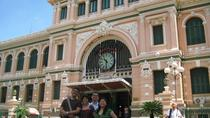 Privattur: Ho Chi Minh City heldagstur, Ho Chi Minh City, Private Sightseeing Tours