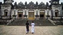 SHORE EXCURSION - HUE HIDDEN CHARMS AND LUNCH WITH NUNS AT LOCAL PAGODA, Hue, Ports of Call Tours