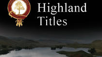 Highland Titles, Inverness, Cultural Tours