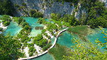 Full-Day Private Plitvice Lakes National Park Tour from Split, Split, Day Trips