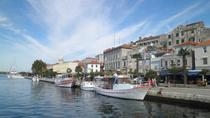 Full-dayPrivate Sibenik and Trogir Tour from Split, Split, Private Day Trips