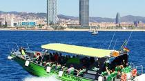 Barcelona 360 Adrenaline, Barcelona, Day Cruises