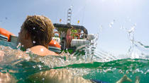 Barcelona: Blue Anchor Snorkel and Swim Boat Trip, Barcelona, Snorkeling
