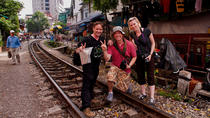 Hanoi On the Tracks Photo Tour, Hanoi, Photography Tours