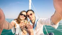5-Hour Costa Brava Cruise and Palamós Prawns Dinner, Costa Brava, Sailing Trips