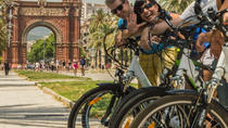 Private Vintage Bike and Photography Tour in Barcelona, Barcelona, Bike & Mountain Bike Tours