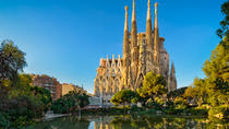 Sagrada Familia met Towers Skip-the-Line rondleiding, Barcelona, Skip-the-Line Tours