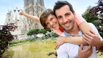 Sagrada Familia Skip-the-Line Tickets and Guided Tour, Barcelona, Skip-the-Line Tours