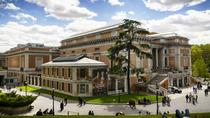 Skip the Line Tickets and Guided Tour Prado Museum, Madrid, Skip-the-Line Tours