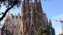 Welcome to Barcelona with Sagrada Familia, Barcelona, Cultural Tours
