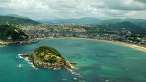 3 Day Basque Country Private Tour, San Sebastian