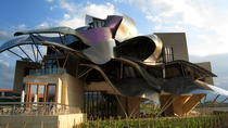 Private Rioja Wine Tour from San Sebastian, San Sebastian