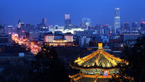 4-Hour Private Beijing Night Tour With Imperial Dinner, Beijing, Dining Experiences