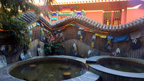 Beijing Hot Spring Spa Experience with Great Wall or Forbidden City Option, Beijing