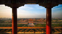 Beijing Private Day Tour: Tiananmen Square, Forbidden City, Mutianyu Great Wall, Beijing, null