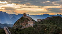 Beijing Private Tour: Original Section of the Great Wall at Jinshanling With Lunch Inclusive, ...