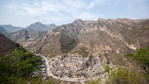Private Beijing Countryside Tour: Cuandixia Village and Liulichang Street, Beijing, Historical & ...