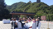 Private Beijing Tour: Badaling Great Wall Dining Experience and Ming Tombs, Beijing, Once in a ...