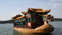 Private Day Tour: Juyongguan Pass, Sacred Way of Ming Tombs, Plus Dragon Boat Ride at Summer ...