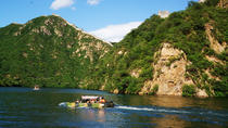 Private Day Tour: Speed Boating And Hiking At Huanghuacheng Water Wall Plus Cruise To Summer Palace ...